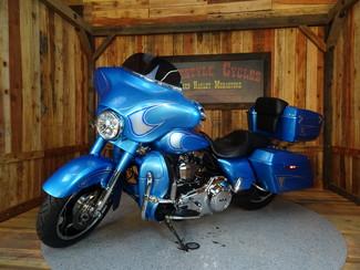 2011 Harley-Davidson Street Glide® Anaheim, California 1