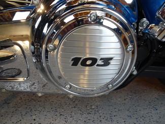 2011 Harley-Davidson Street Glide® Anaheim, California 6