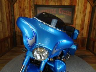 2011 Harley-Davidson Street Glide® Anaheim, California 21