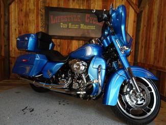 2011 Harley-Davidson Street Glide® Anaheim, California 22