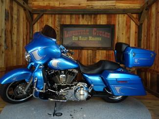 2011 Harley-Davidson Street Glide® Anaheim, California 11