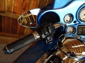 2011 Harley-Davidson Street Glide® Anaheim, California 2