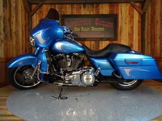 2011 Harley-Davidson Street Glide® Anaheim, California 25