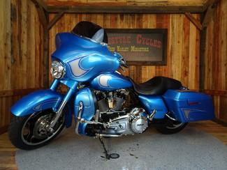 2011 Harley-Davidson Street Glide® Anaheim, California 23