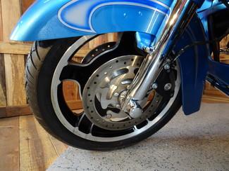 2011 Harley-Davidson Street Glide® Anaheim, California 18