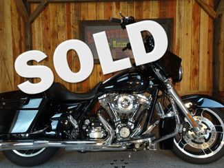 2011 Harley-Davidson Street Glide® Anaheim, California