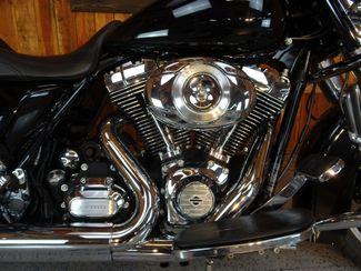 2011 Harley-Davidson Street Glide® Anaheim, California 5