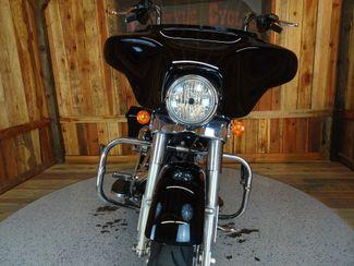2011 Harley-Davidson Street Glide® Anaheim, California 8