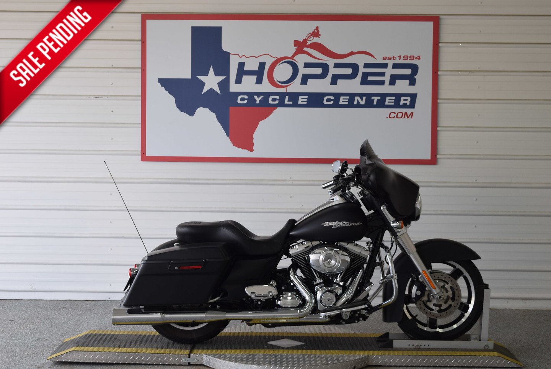 2011 harley davidson street glide flhx 103 city tx hopper cycle center. Black Bedroom Furniture Sets. Home Design Ideas
