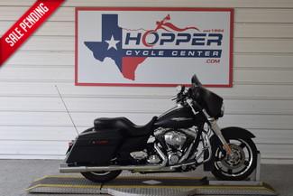 2011 Harley-Davidson Street Glide in , TX
