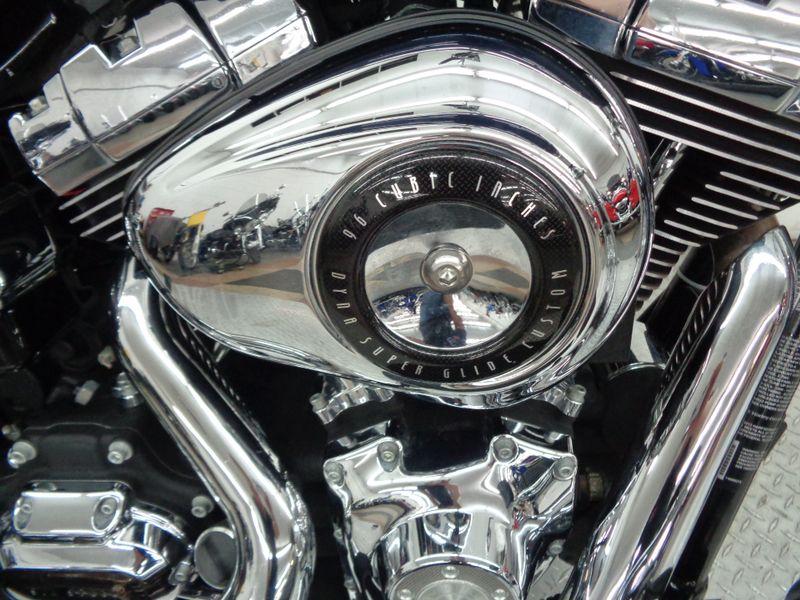 2012 Harley Davidson Super Glide Custom  Oklahoma  Action PowerSports  in Tulsa, Oklahoma