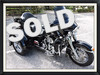 2011 Harley Davidson Triglide Ultra Classic FLHTCUTG Trike Pompano, Florida