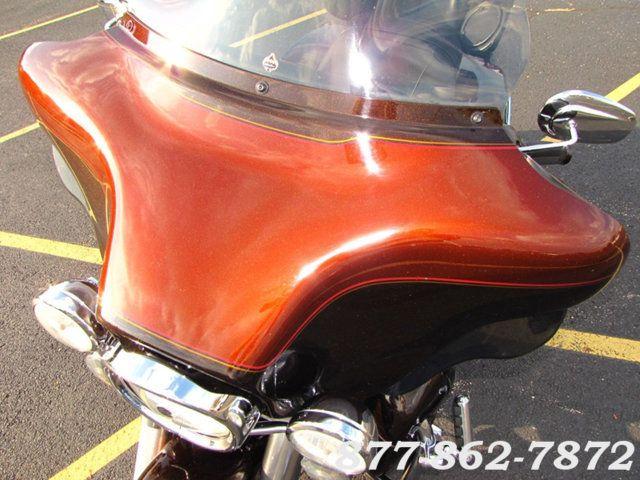 2011 Harley-Davidson ULTRA CLASSIC ELECTRA GLIDE FLHTCU TWO TONE ULTRA CLASSIC FLHTCU McHenry, Illinois 11