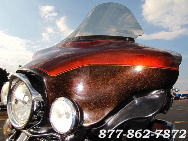 2011 Harley-Davidson ULTRA CLASSIC ELECTRA GLIDE FLHTCU TWO TONE ULTRA CLASSIC FLHTCU McHenry, Illinois 12