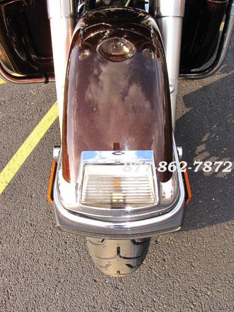 2011 Harley-Davidson ULTRA CLASSIC ELECTRA GLIDE FLHTCU TWO TONE ULTRA CLASSIC FLHTCU McHenry, Illinois 14