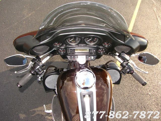 2011 Harley-Davidson ULTRA CLASSIC ELECTRA GLIDE FLHTCU TWO TONE ULTRA CLASSIC FLHTCU McHenry, Illinois 16