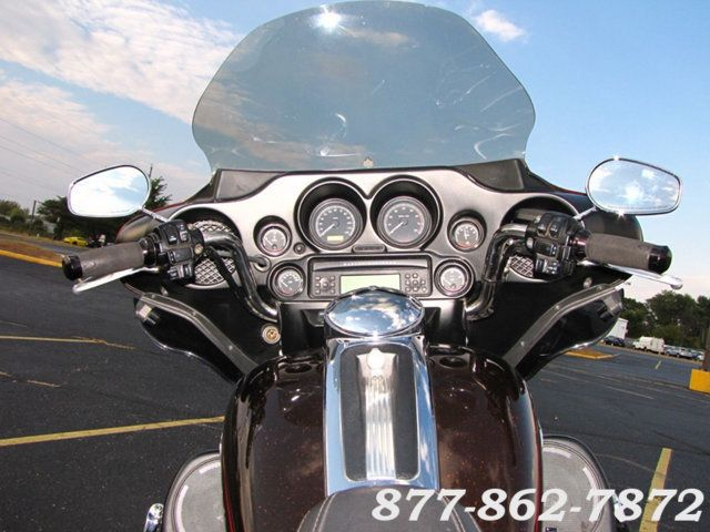 2011 Harley-Davidson ULTRA CLASSIC ELECTRA GLIDE FLHTCU TWO TONE ULTRA CLASSIC FLHTCU McHenry, Illinois 17