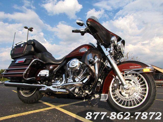 2011 Harley-Davidson ULTRA CLASSIC ELECTRA GLIDE FLHTCU TWO TONE ULTRA CLASSIC FLHTCU McHenry, Illinois 2
