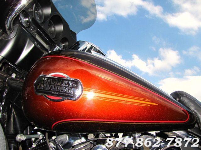 2011 Harley-Davidson ULTRA CLASSIC ELECTRA GLIDE FLHTCU TWO TONE ULTRA CLASSIC FLHTCU McHenry, Illinois 20