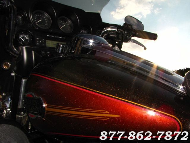 2011 Harley-Davidson ULTRA CLASSIC ELECTRA GLIDE FLHTCU TWO TONE ULTRA CLASSIC FLHTCU McHenry, Illinois 21