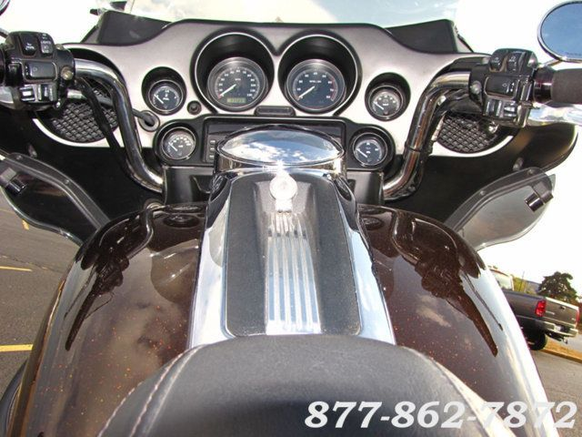 2011 Harley-Davidson ULTRA CLASSIC ELECTRA GLIDE FLHTCU TWO TONE ULTRA CLASSIC FLHTCU McHenry, Illinois 22