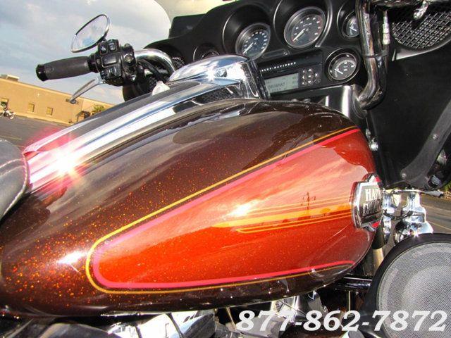 2011 Harley-Davidson ULTRA CLASSIC ELECTRA GLIDE FLHTCU TWO TONE ULTRA CLASSIC FLHTCU McHenry, Illinois 23