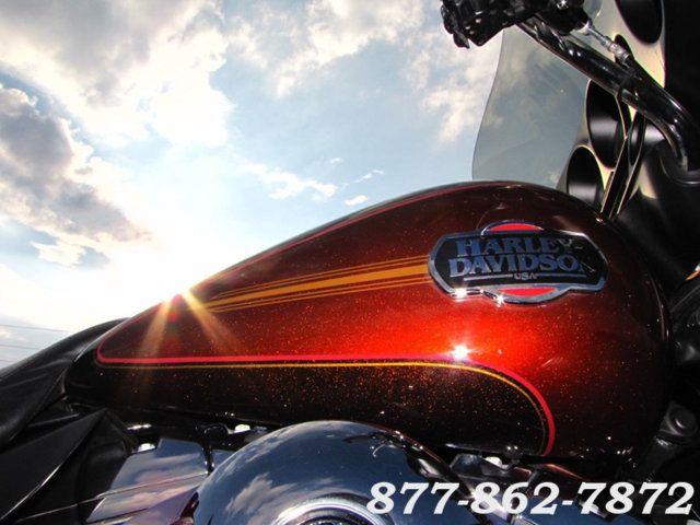 2011 Harley-Davidson ULTRA CLASSIC ELECTRA GLIDE FLHTCU TWO TONE ULTRA CLASSIC FLHTCU McHenry, Illinois 24