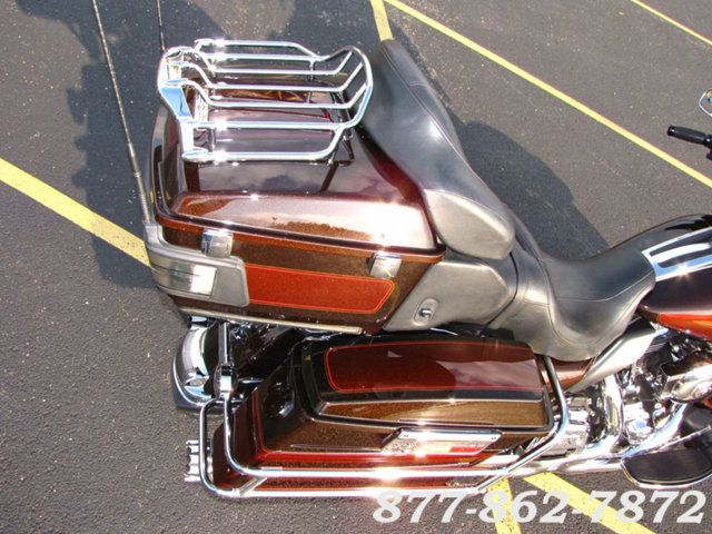 2011 Harley-Davidson ULTRA CLASSIC ELECTRA GLIDE FLHTCU TWO TONE ULTRA CLASSIC FLHTCU McHenry, Illinois 29