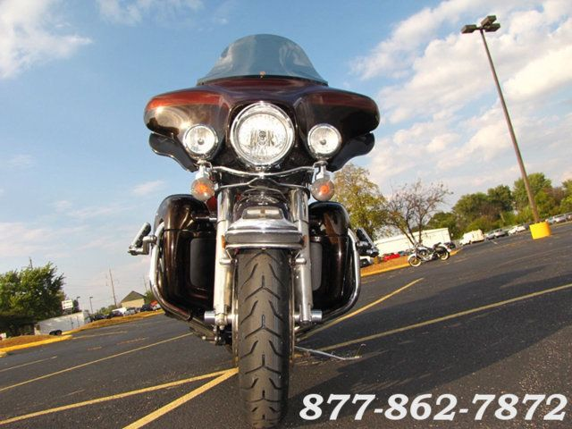 2011 Harley-Davidson ULTRA CLASSIC ELECTRA GLIDE FLHTCU TWO TONE ULTRA CLASSIC FLHTCU McHenry, Illinois 3