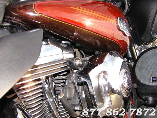 2011 Harley-Davidson ULTRA CLASSIC ELECTRA GLIDE FLHTCU TWO TONE ULTRA CLASSIC FLHTCU McHenry, Illinois 32