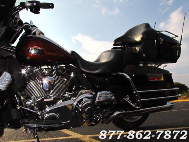 2011 Harley-Davidson ULTRA CLASSIC ELECTRA GLIDE FLHTCU TWO TONE ULTRA CLASSIC FLHTCU McHenry, Illinois 34