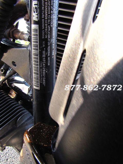 2011 Harley-Davidson ULTRA CLASSIC ELECTRA GLIDE FLHTCU TWO TONE ULTRA CLASSIC FLHTCU McHenry, Illinois 35