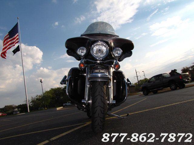 2011 Harley-Davidson ULTRA CLASSIC ELECTRA GLIDE FLHTCU TWO TONE ULTRA CLASSIC FLHTCU McHenry, Illinois 37