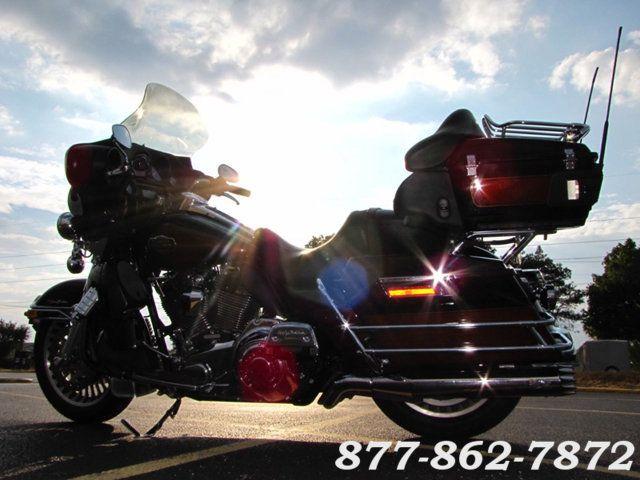 2011 Harley-Davidson ULTRA CLASSIC ELECTRA GLIDE FLHTCU TWO TONE ULTRA CLASSIC FLHTCU McHenry, Illinois 39