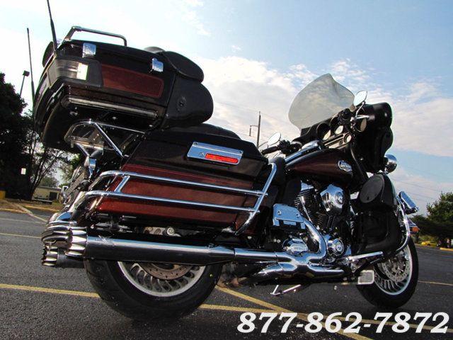 2011 Harley-Davidson ULTRA CLASSIC ELECTRA GLIDE FLHTCU TWO TONE ULTRA CLASSIC FLHTCU McHenry, Illinois 41