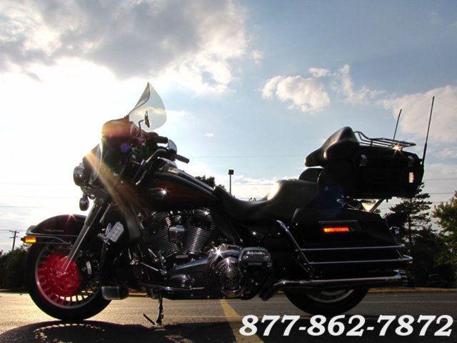 2011 Harley-Davidson ULTRA CLASSIC ELECTRA GLIDE FLHTCU TWO TONE ULTRA CLASSIC FLHTCU McHenry, Illinois 42