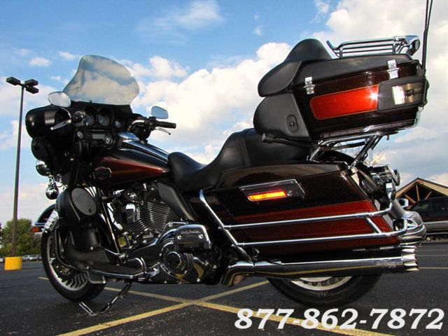 2011 Harley-Davidson ULTRA CLASSIC ELECTRA GLIDE FLHTCU TWO TONE ULTRA CLASSIC FLHTCU McHenry, Illinois 5