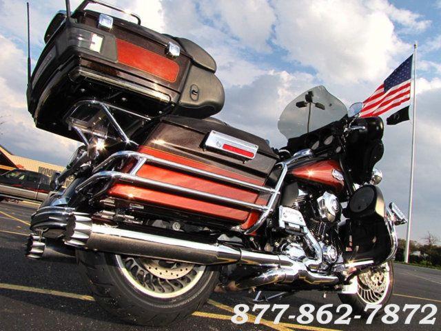2011 Harley-Davidson ULTRA CLASSIC ELECTRA GLIDE FLHTCU TWO TONE ULTRA CLASSIC FLHTCU McHenry, Illinois 7