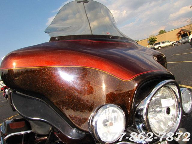 2011 Harley-Davidson ULTRA CLASSIC ELECTRA GLIDE FLHTCU TWO TONE ULTRA CLASSIC FLHTCU McHenry, Illinois 8