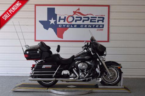 2011 Harley-Davidson Ultra Classic  in , TX