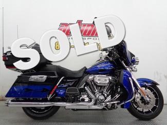 2011 Harley Davidson Ultra Classic CVO in Tulsa,, Oklahoma