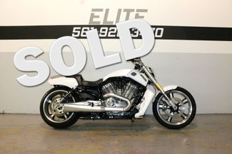 2011 Harley Davidson V-Rod Muscle Vrod VRSCF Boynton Beach, FL