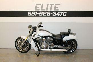 2011 Harley Davidson V-Rod Muscle Vrod VRSCF Boynton Beach, FL 9