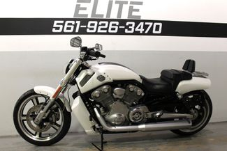 2011 Harley Davidson V-Rod Muscle Vrod VRSCF Boynton Beach, FL 41