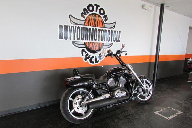 2011 Harley-Davidson VRSC™ V-Rod Muscle® Arlington, Texas 1