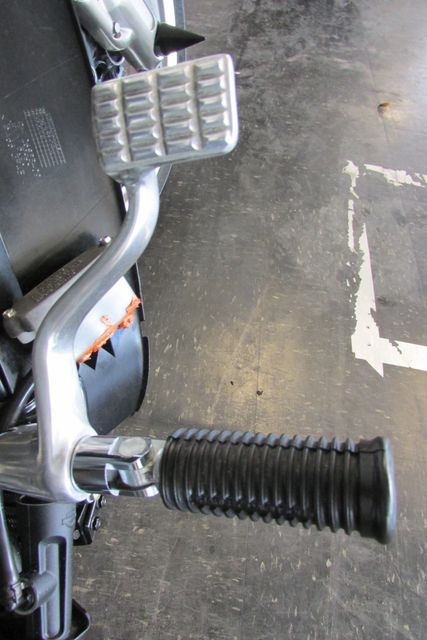 2011 Harley-Davidson VRSC™ V-Rod Muscle® Arlington, Texas 14