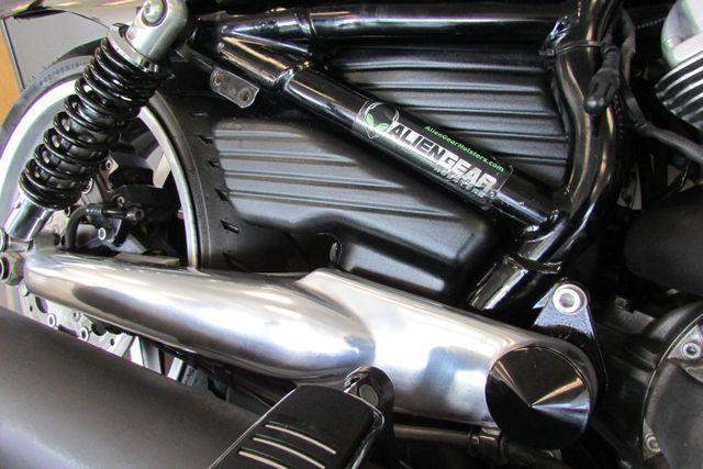 2011 Harley-Davidson VRSC™ V-Rod Muscle® Arlington, Texas 17