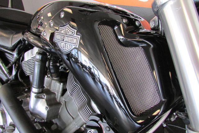 2011 Harley-Davidson VRSC™ V-Rod Muscle® Arlington, Texas 19