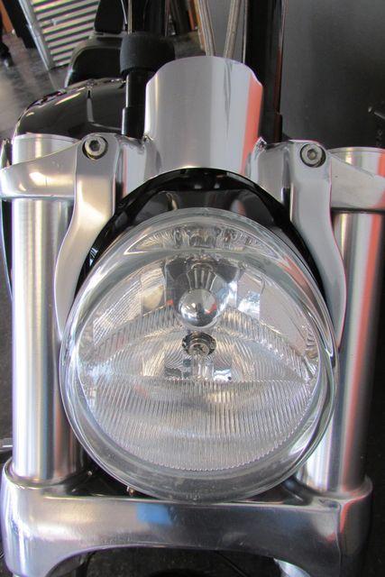 2011 Harley-Davidson VRSC™ V-Rod Muscle® Arlington, Texas 31