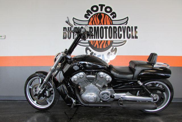 2011 Harley-Davidson VRSC™ V-Rod Muscle® Arlington, Texas 33